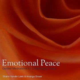 Emotional Peace: Guided Meditations for Challenging Times - We created Emotional Peace to offer support during difficult times where you might be experiencing sadness or low energy.Listen to samples of the complete album here
