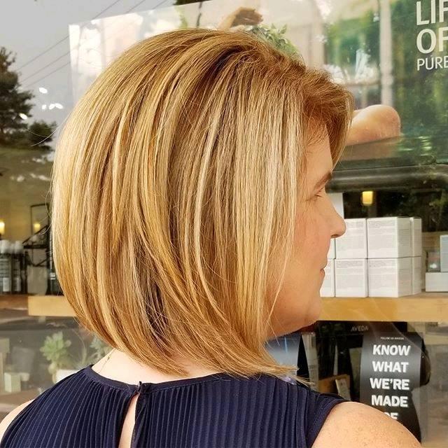 Sin 7 Salon - Bob blonde golden hair.jpg