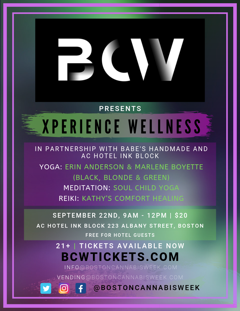 Xperience Wellness