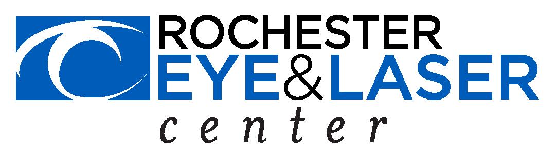 Rochester Eye & Laser logo.png