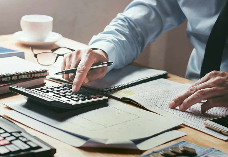Seasoned professionals - The accountants of The Tax Shelter have decades of combined experience in the areas of income tax, business formation and full-service accounting. Their extensive financial knowledge helps them easily guide you through the tax process.