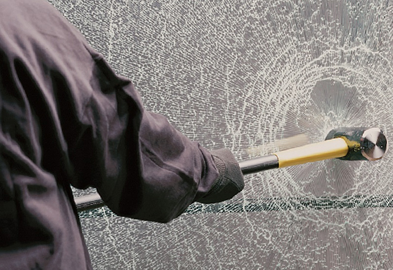 Security Window Film Services