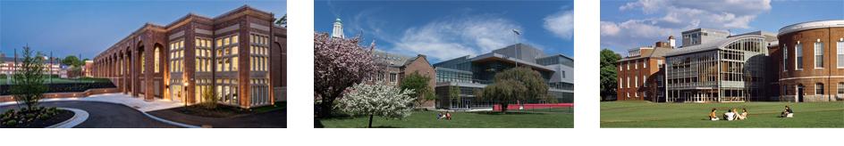 the top 3 private schools in Massachusetts - Winsor, Milton Academy and Roxbury Latin School