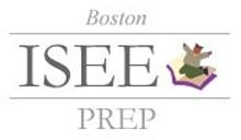 logo for Boston ISEE Prep, 1208 VFW Parkway, West Roxbury, MA, Boston
