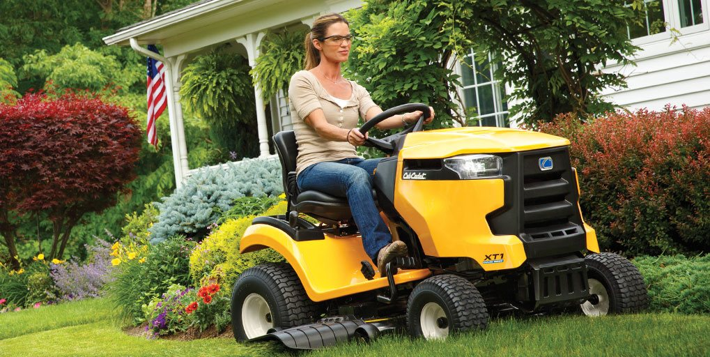 Cub Cadet - CubCadet's reputation for quality and reliability have kept them on the fore front of home and commercial power equipment. We offer a full line-up of lawn mowers, compact tractors, utility vehicles and more to help keep your yard, property, or business at it's best at all times, year after year.
