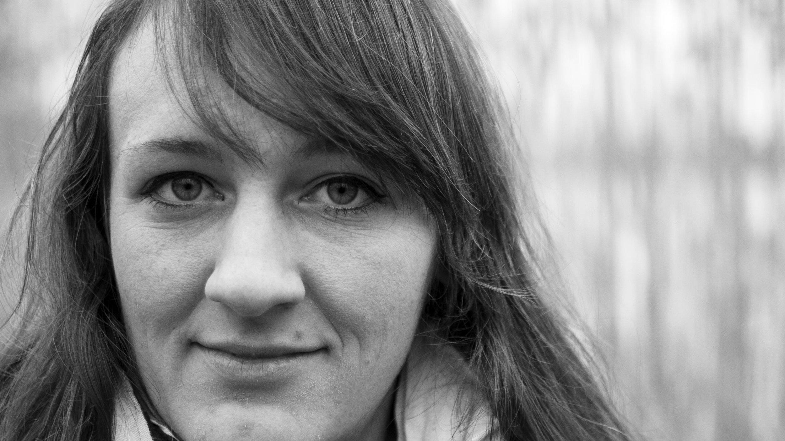 Tina Katharina Zymni - Illustratorin, Sprecherin