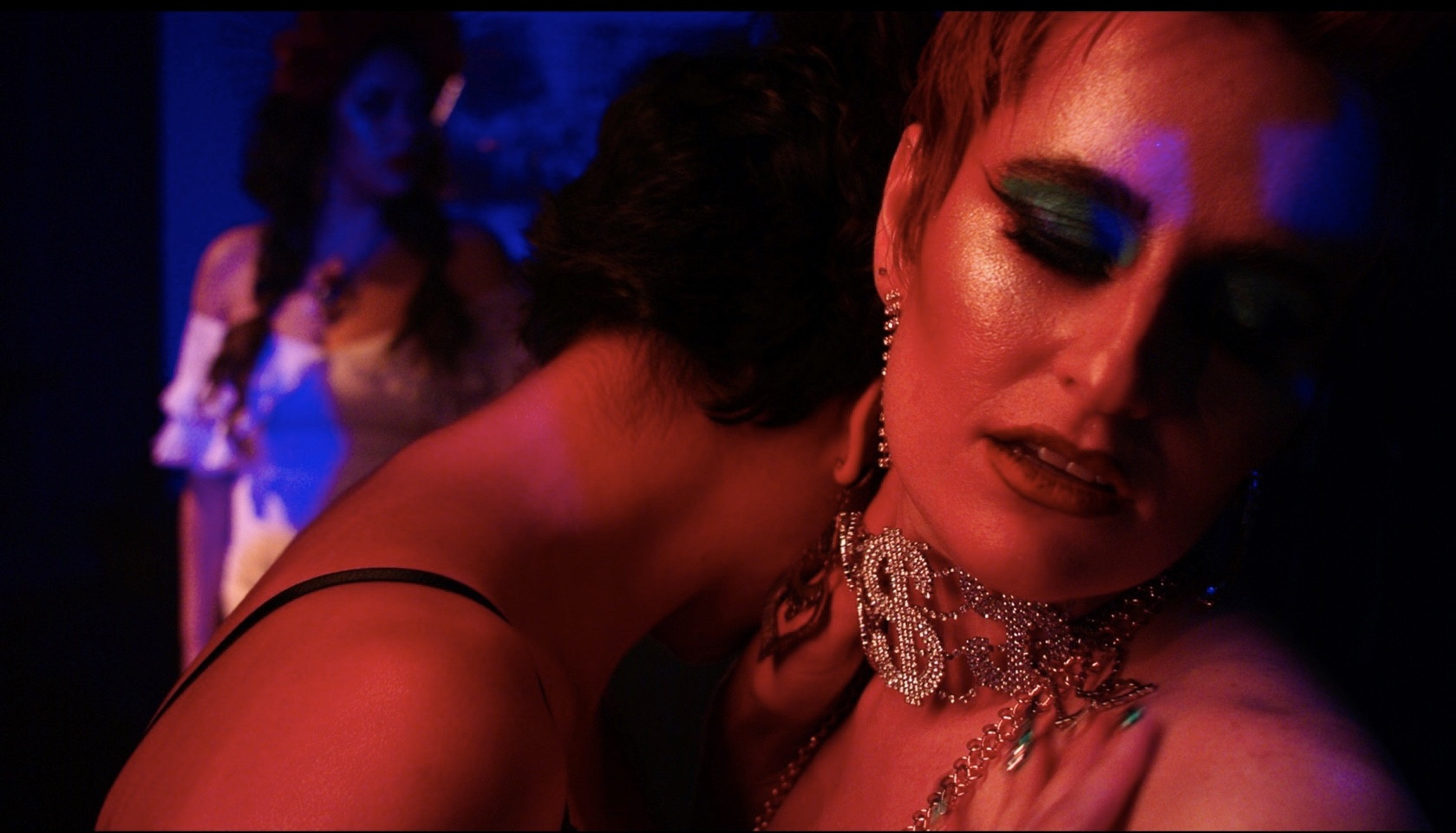 Photo Credit: Still from Music Video