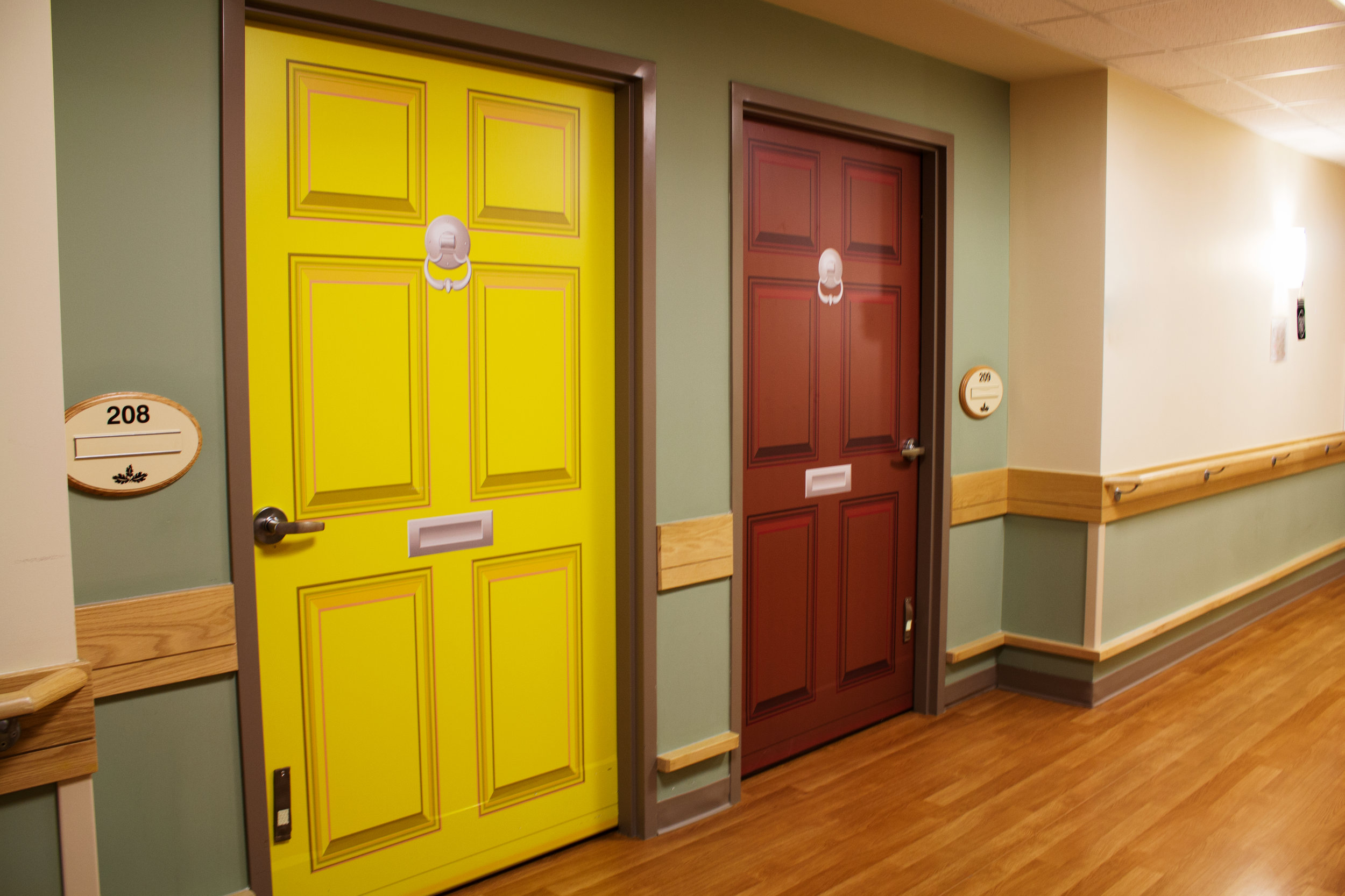 Yellow Brown Doors.jpg
