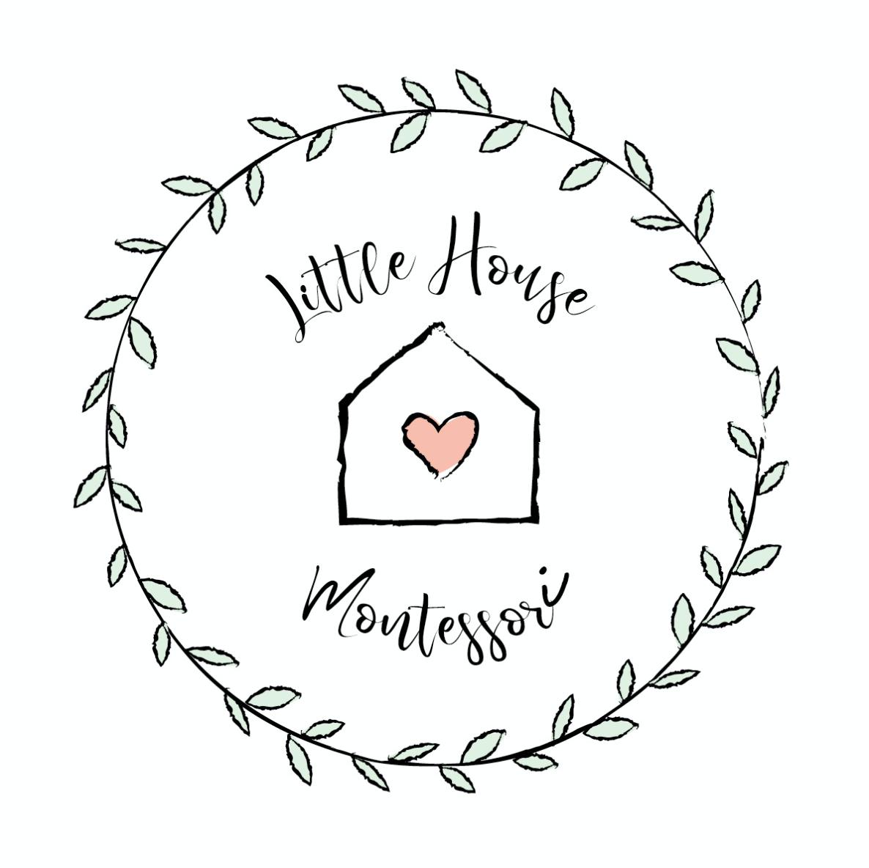 Little House Montessori Logo