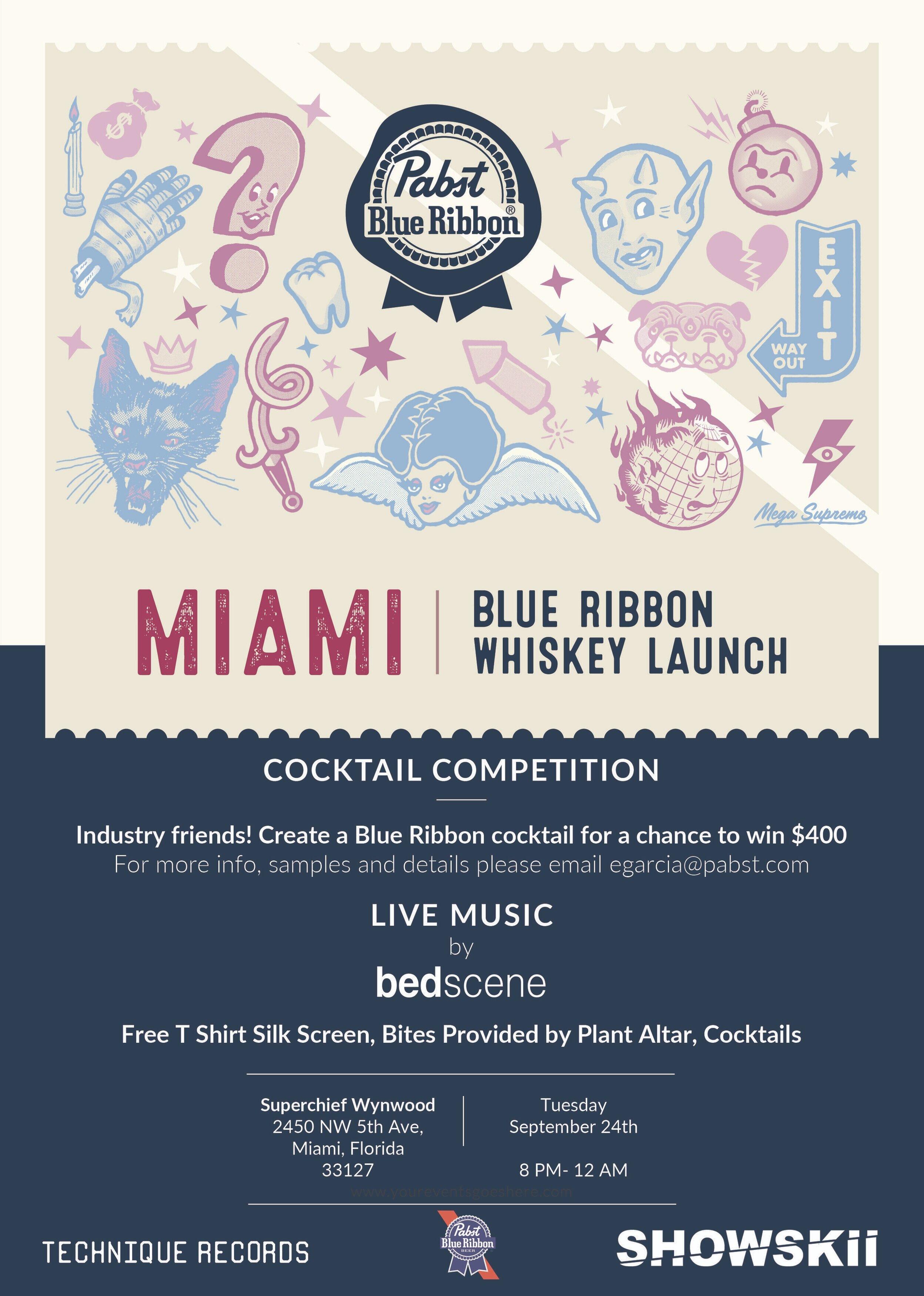 Pabst Whiskey Launch Digital Invitation.jpg