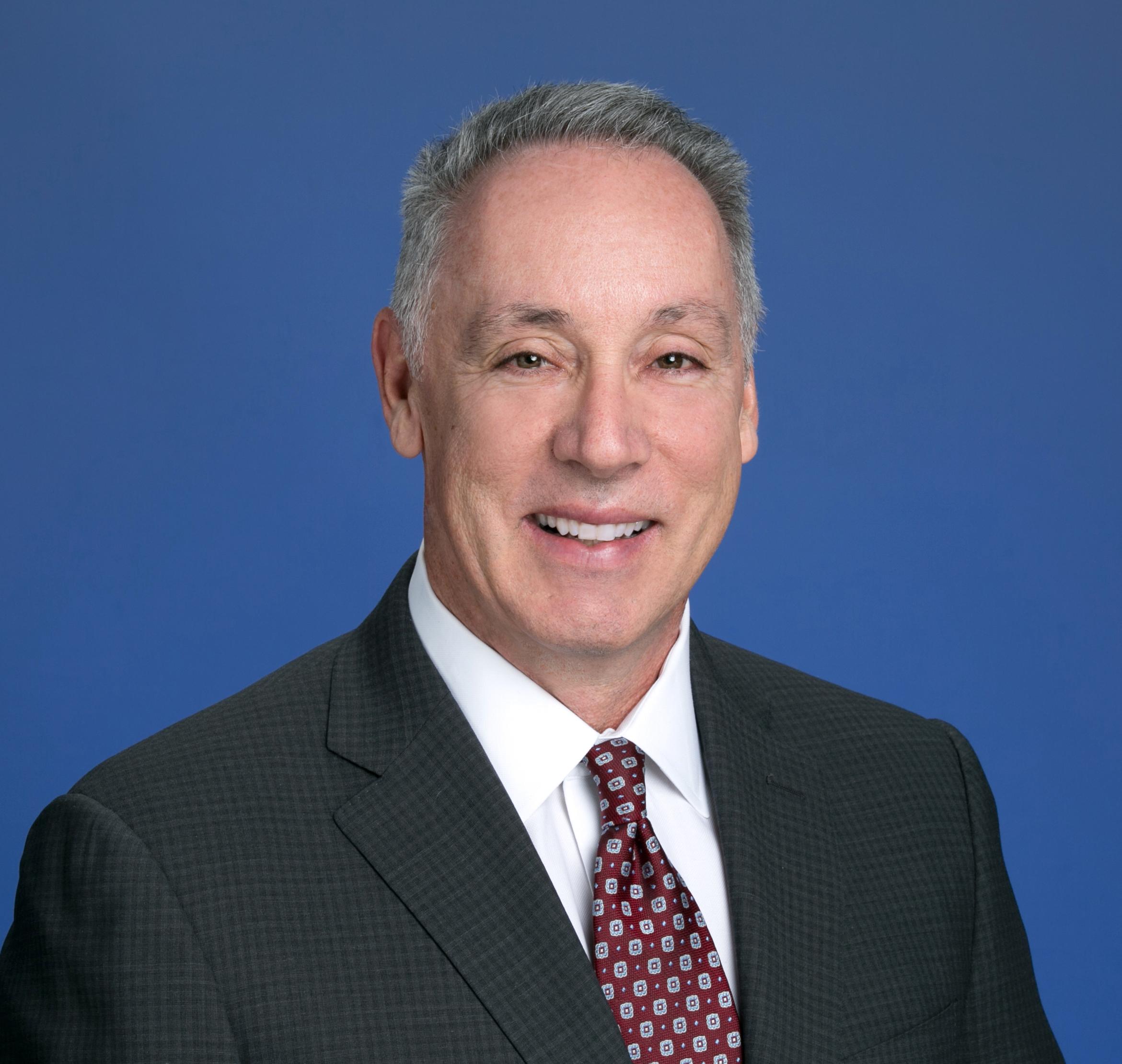 Kevin Ferguson   Principal