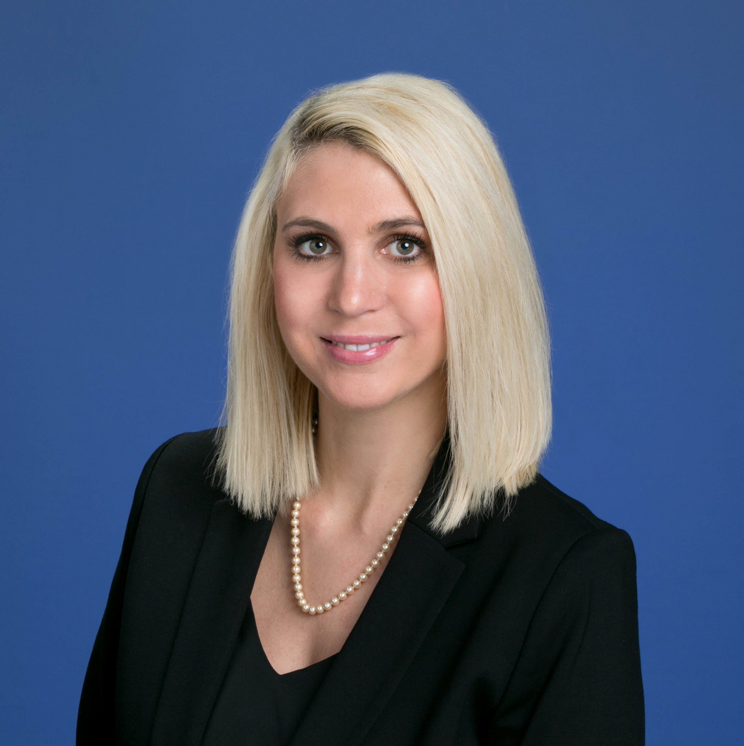 Kelsey Vicini   Operations Manager Individual Benefits