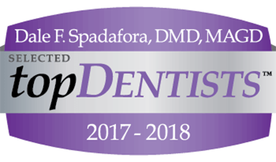 Top Dentists Award 2017-2018