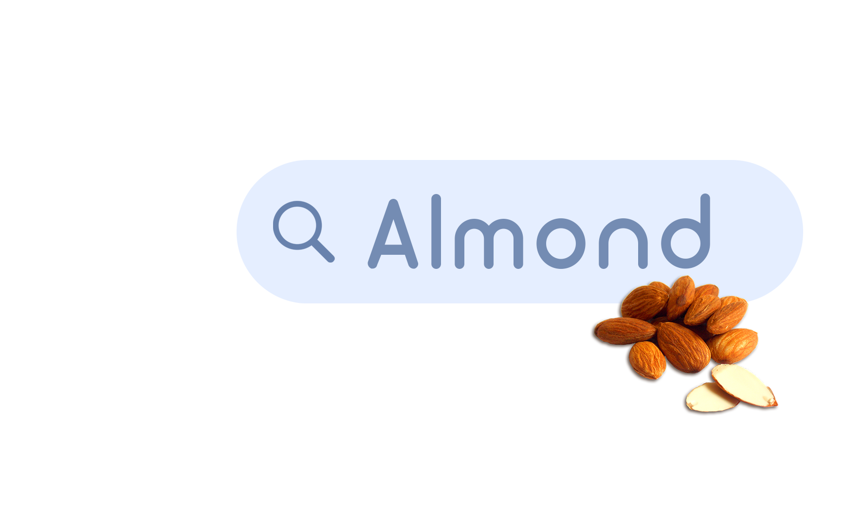 """Master Search - If you can think it you can search it, even an """"almond"""" in the clinical note text. Every patient's entire record is indexed and quickly searchable."""
