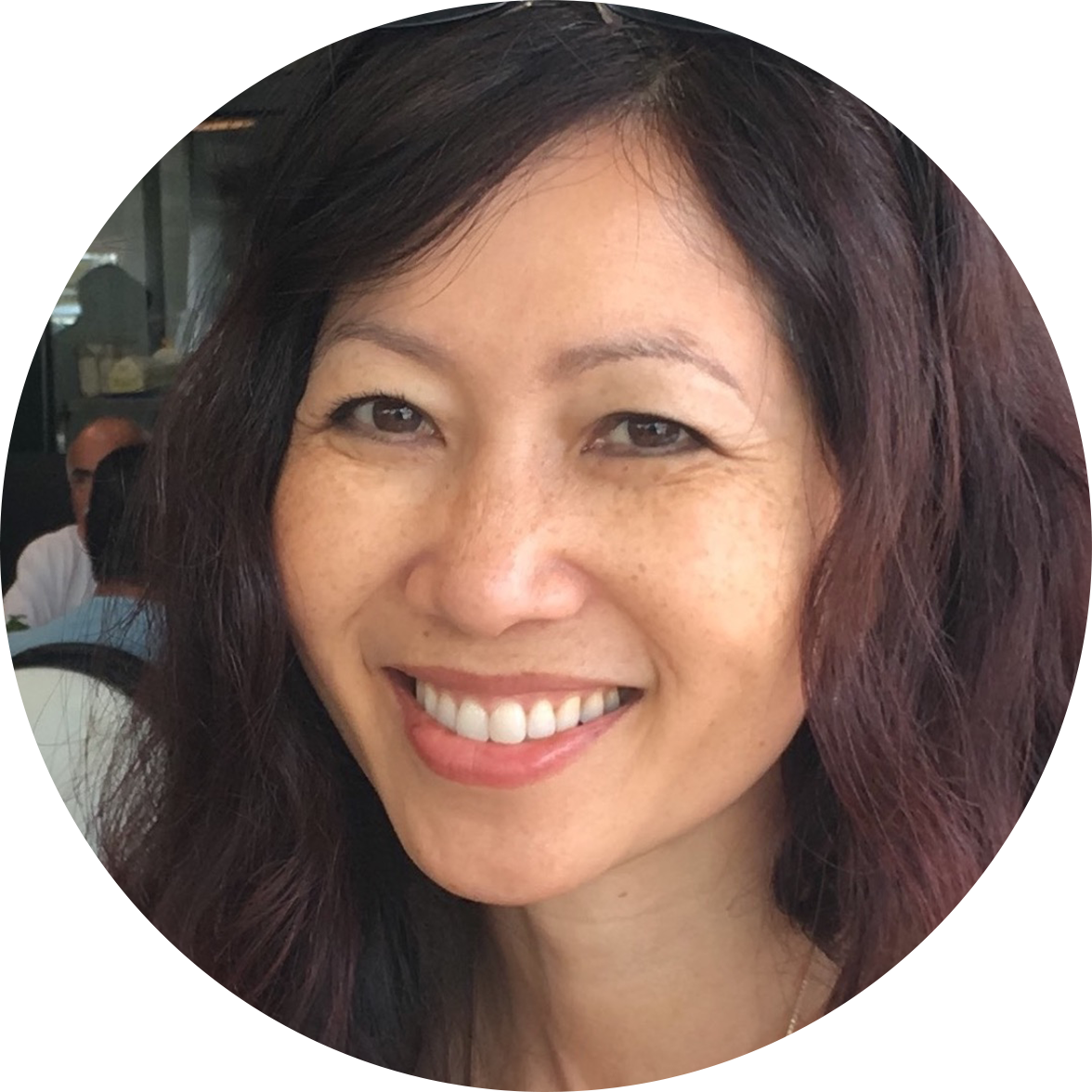 Dr. Kimberly Nguyen     Co-founder, Business Development    Practicing dentist of 20+ years. Founded 2 scratch practices.