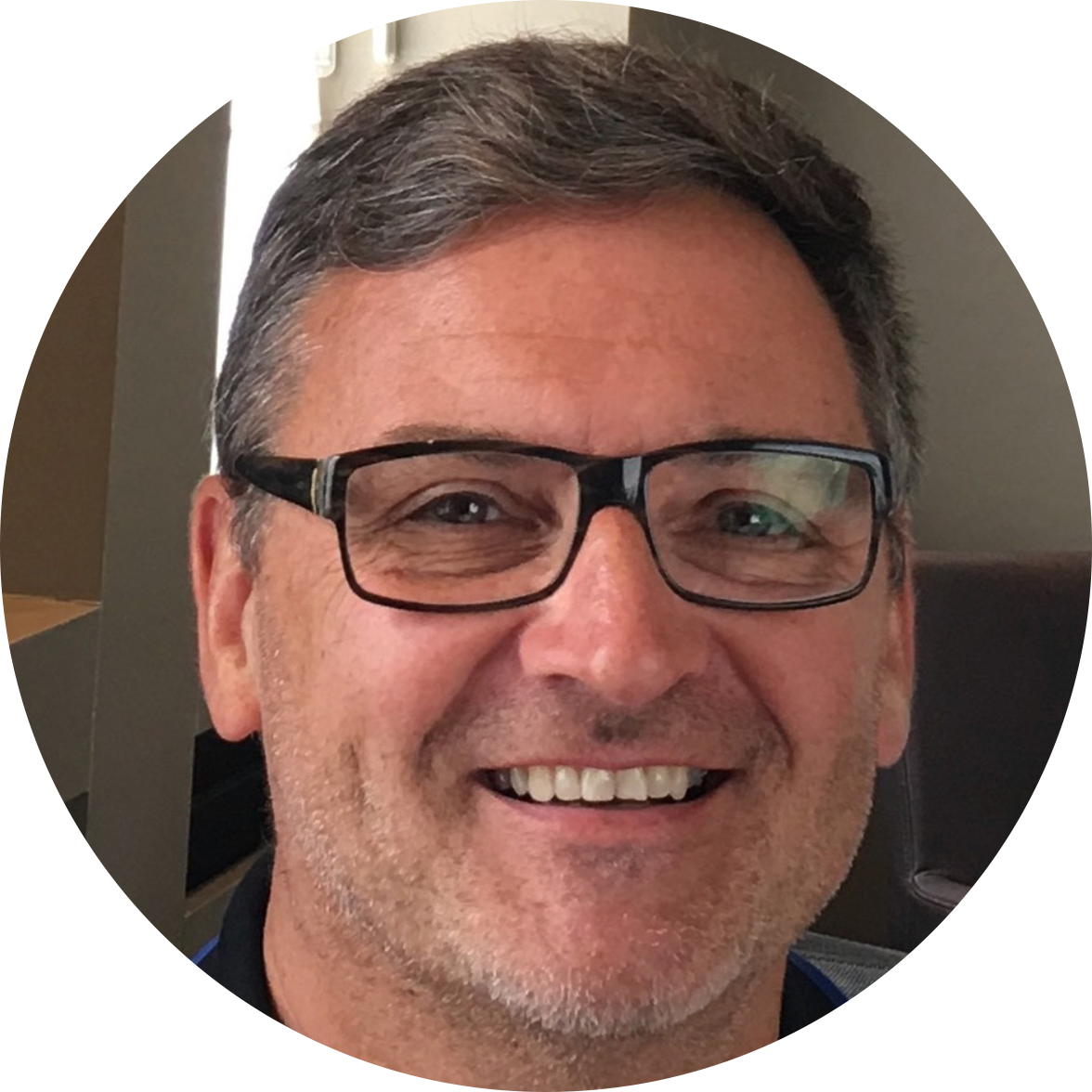 Pascal Decoussemaeker     VP of Sales    Background in dental tech sales for 20+ years. Launched dental tech products into over 100 countries.