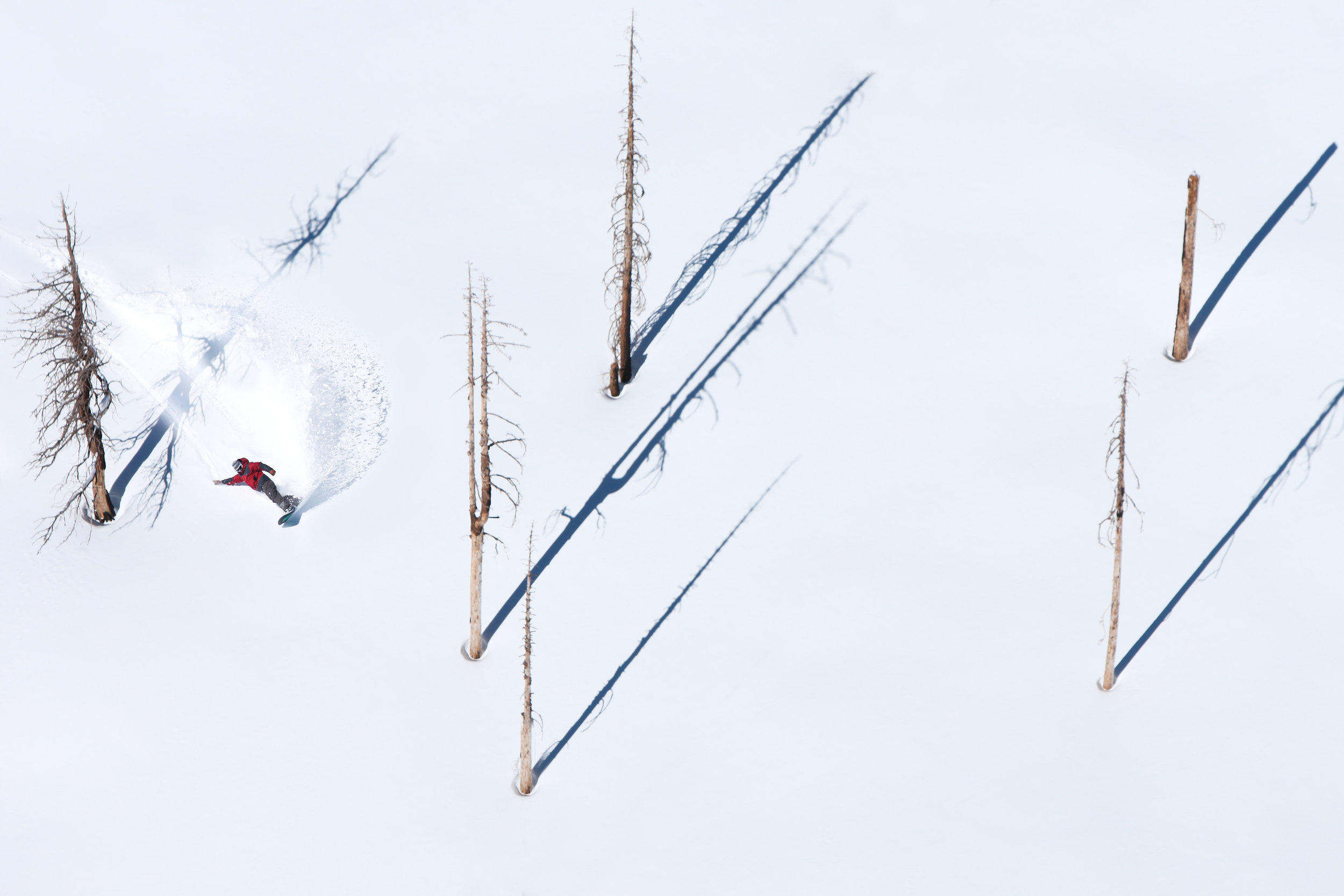 Mikey Wier — Heavenly Mountain Resort, Lake Tahoe, California