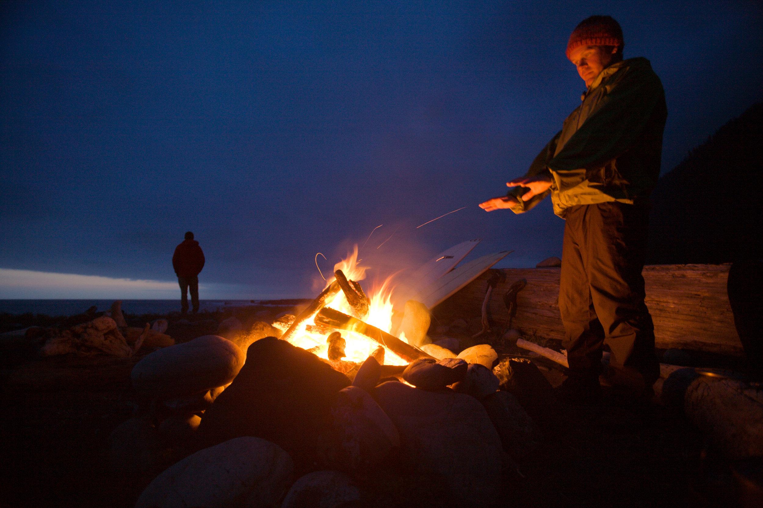 Dan Duane & Jeff Daniel — The Lost Coast, California