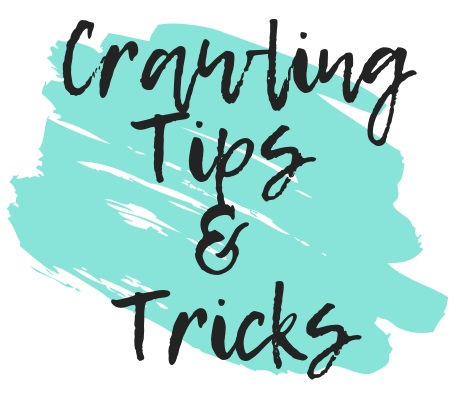Click HERE for Tummy Time tips & click HERE for crawling tips! - As talked about on The Sensory Project Show Podcast, Tummy Time + Crawling - Your Guide to Growing Strong, Healthy Babies!
