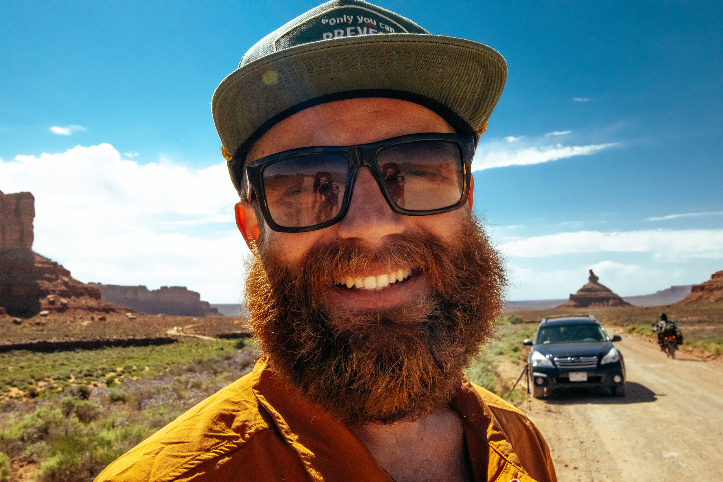 Meet Max - Max Janatsch is a Lompoc, California native whose passions include droning, photography, videography, travel, and buying candy and a Monster at every single gas station he stops at on road trips. From filming with Quadcopter's to GoPro's, anything that's worthy of being recorded, he will be there to capture the moment.