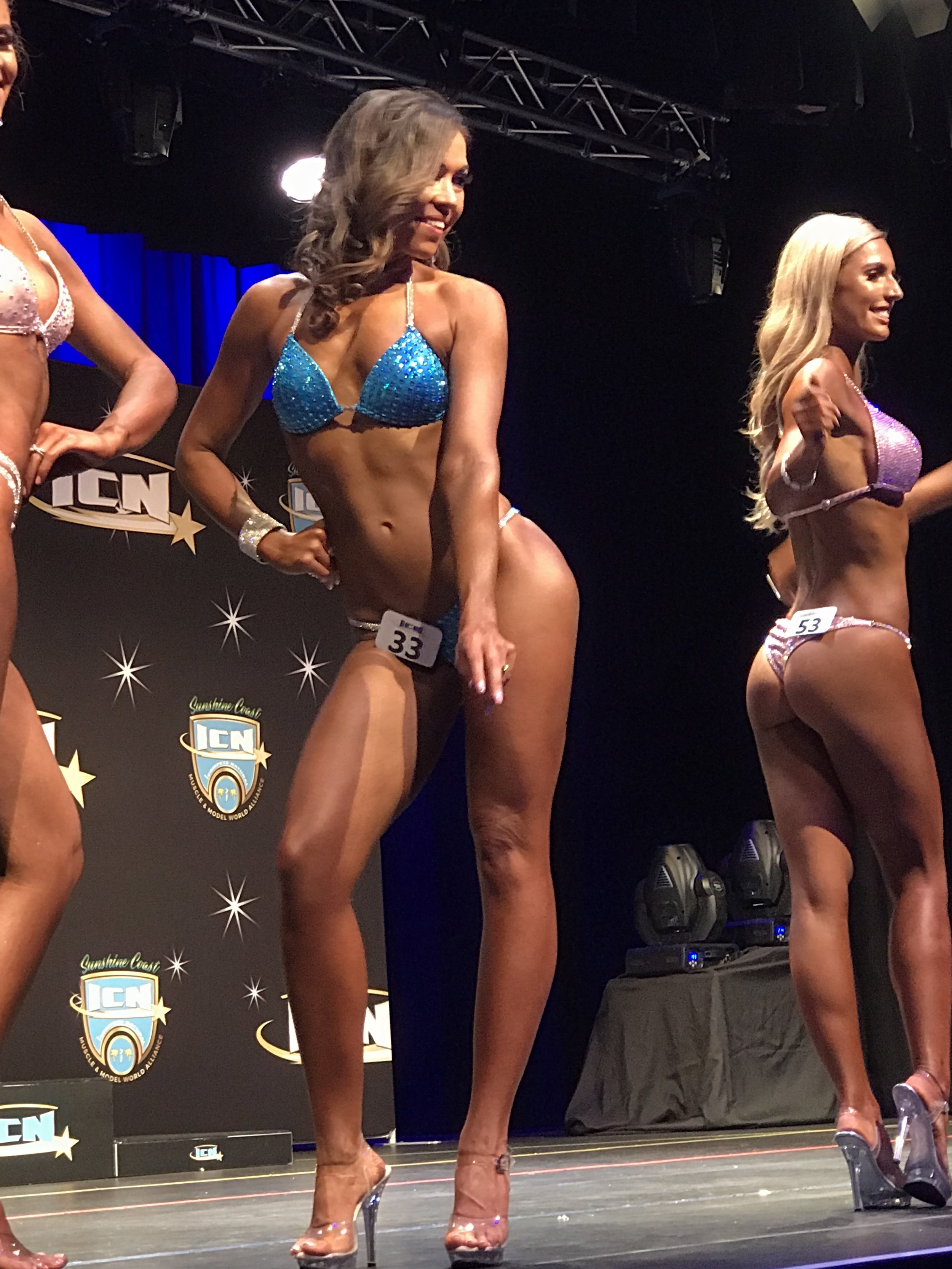 Brooke Pearce - This prep has been the most successful I have ever completed, personally, mentally, physically and the outcome on the day. The support Paul provided went above and beyond what any coach ever has. Not only has it been a successful prep but also a successful reverse diet and this is a testament to Paul's knowledge and skills as a coach. From the first contact I had with Paul his humble attitude and over eagerness to always help and provide as much information as possible surpassed every expectation I ever had. His customer service is the best in the industry, weekly check-ins, video updates and YouTube videos, constantly checking in on his clients and ensuring we are physically progressing but also a major focus on our mental well being. All my macros and weight programs are custom built to me and what my goals are. I cannot recommend Paul enough, contest prep, weight loss, muscle gain any form of training you need I guarantee you will not be disappointed. I am so grateful I found Paul and from my experience he is the best in the industry