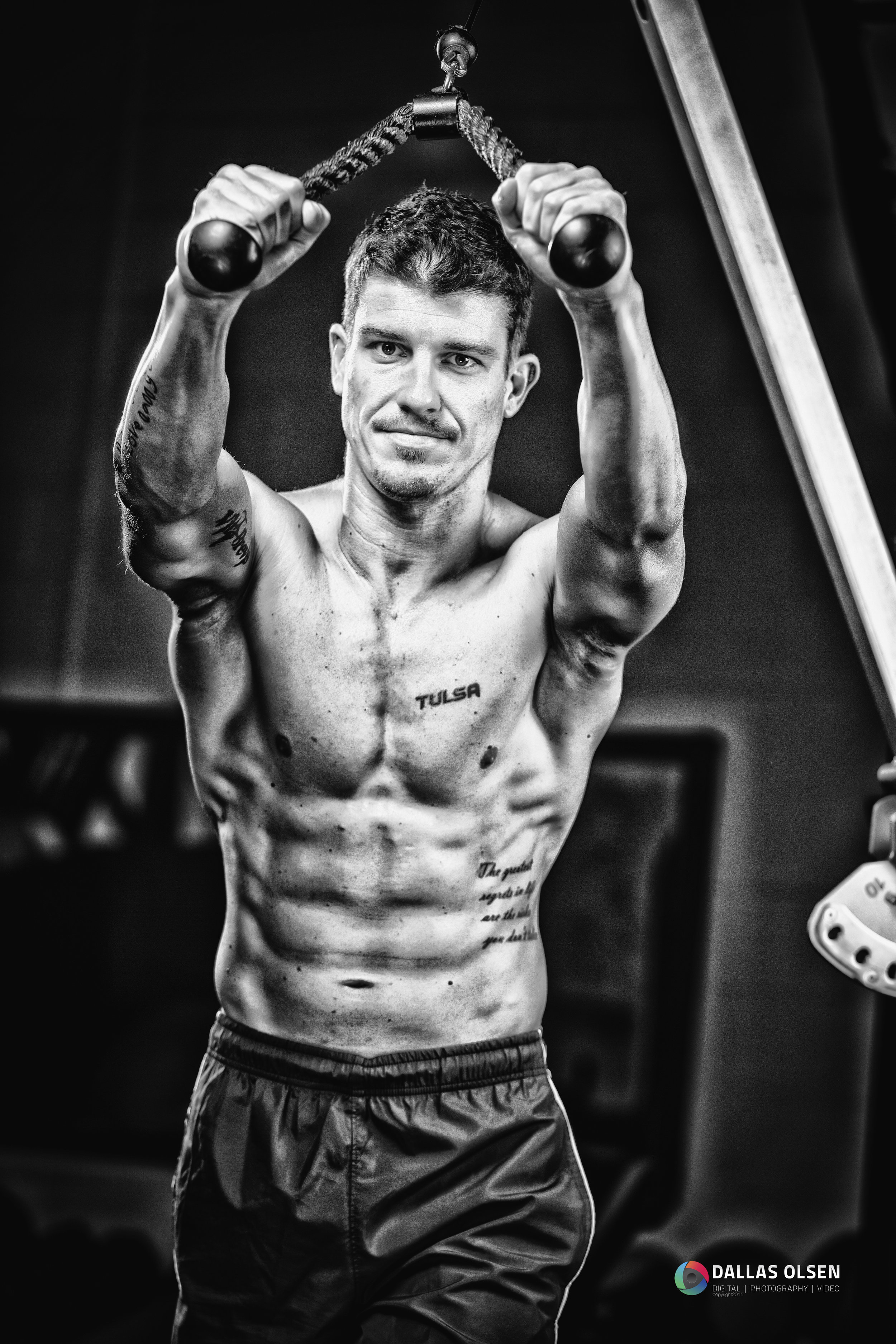 Personal Trainer Sunshine Coast and Online Coach