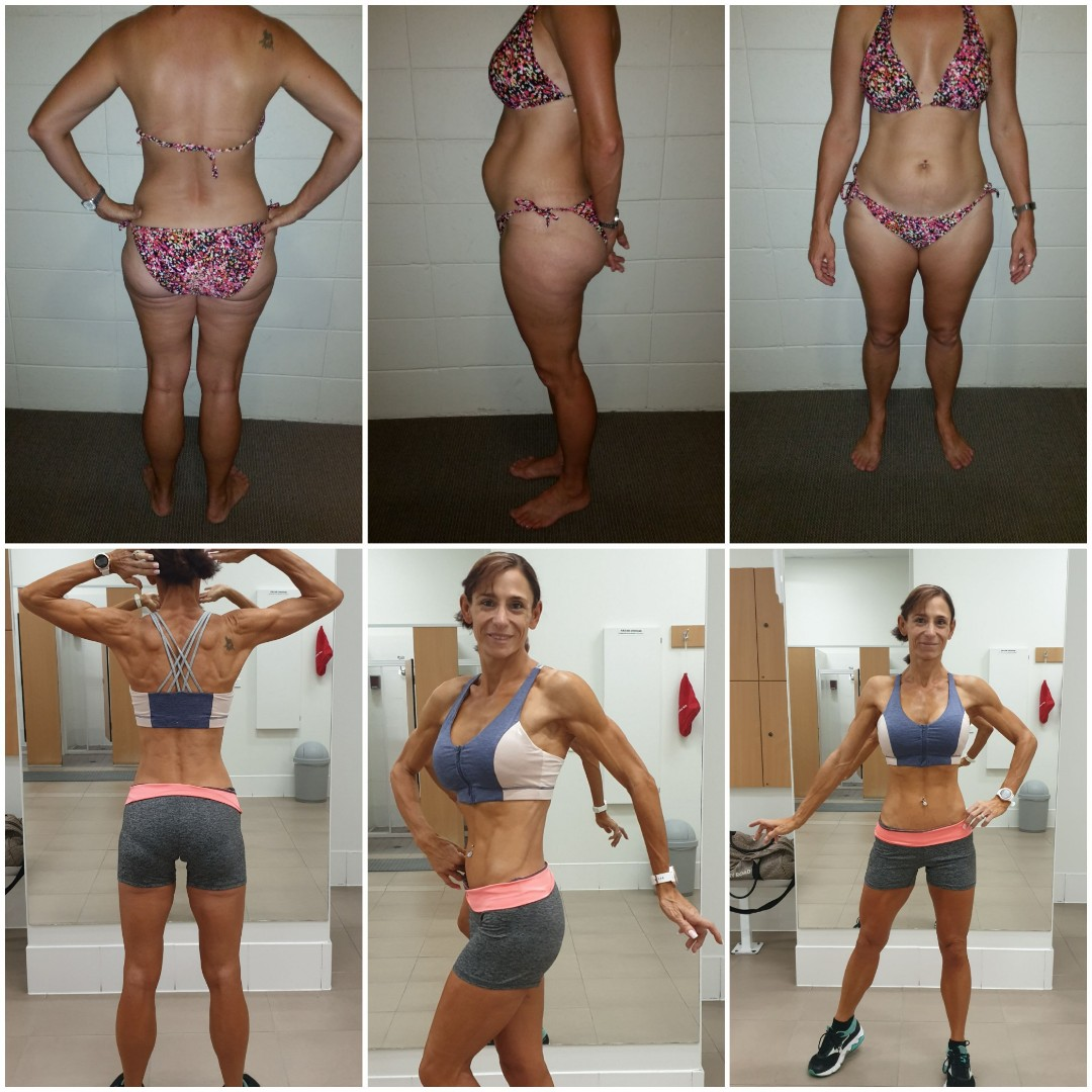 fat loss weight training nutritional coaching personal trainer transformation 3.JPG