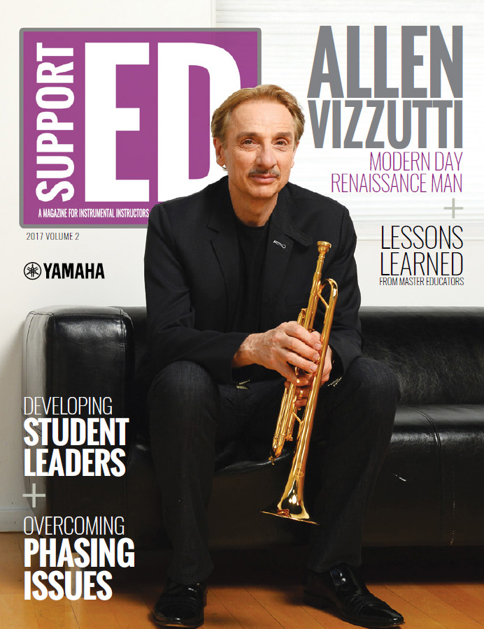 FREE Issues of Support Ed Magazine - CLICK HERE TO ACCESS NOW