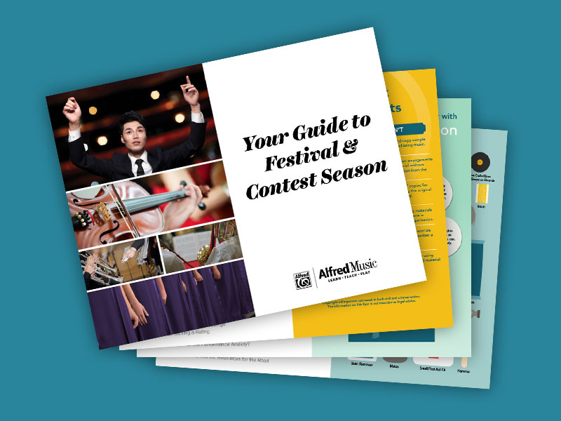 FREE Festival Contest eBook - CLICK HERE TO DOWNLOAD