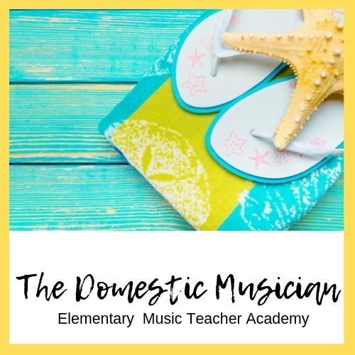 FREE Training, Cheat Sheets, and a Back-to-School Challenge - From Jessica Peresta, the Domestic MusicianCLICK HERE TO ACCESS