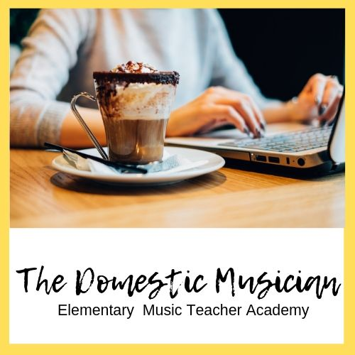 25% Off Training Course - for Elementary Music Teachers, with Jessica PerestaEnter code IMES25OFF at checkoutCLICK HERE TO REDEEM