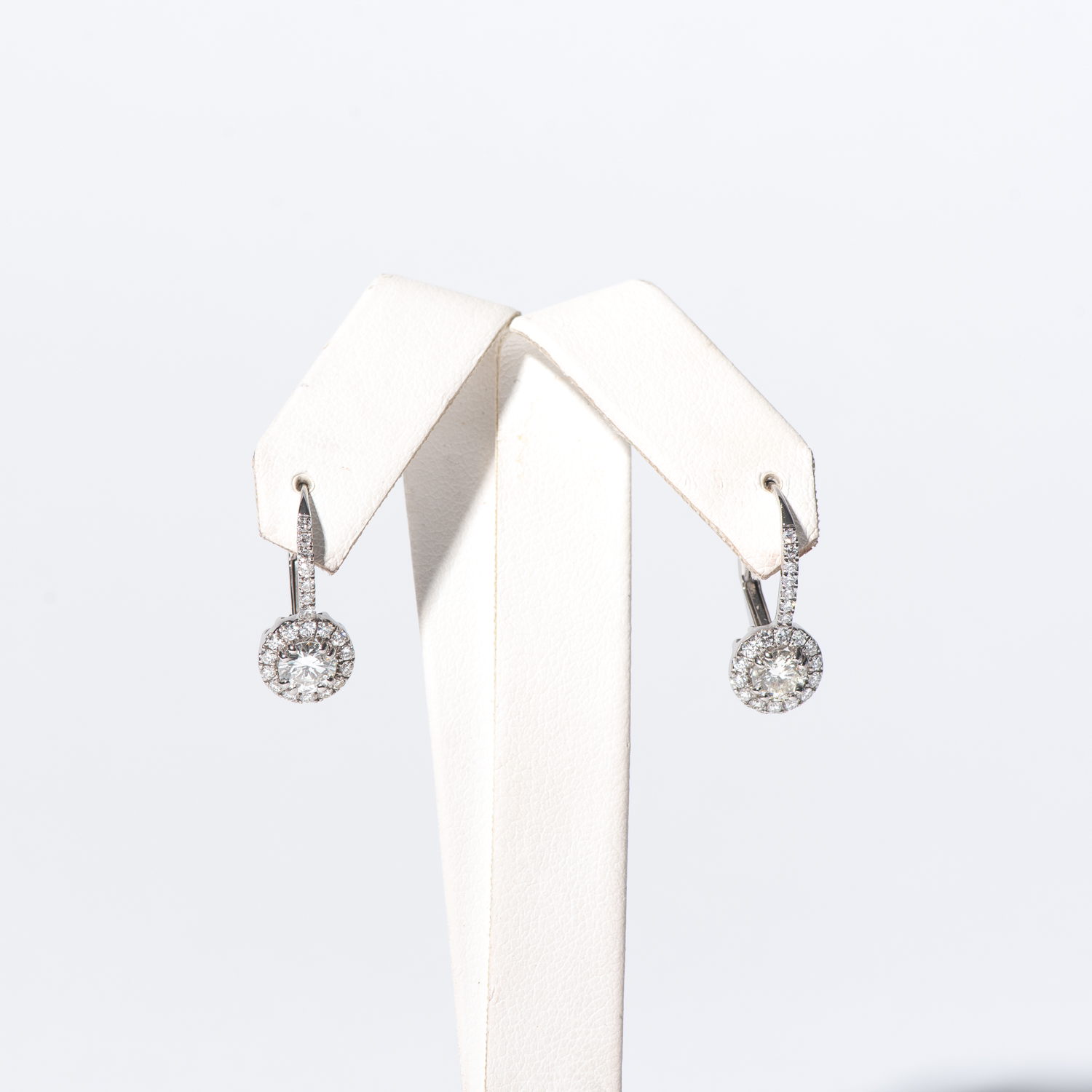 Design Twenty. - This is dummy text to describe the earrings.