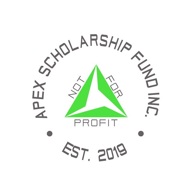 Today is a proud day for us here at Apex.  We are excited to announce the creation of our new non for profit charity . . APEX SCHOLARSHIP FUND INC. . . Swipe 👉🏻 for all the details!  @johnswertfager @skaz_apexfitness @maddycrab  #apexscholarshipfund #apexfitness #scholarship #makingmoves #community #johnjayhighschool #crossriver #gym #powerlifting