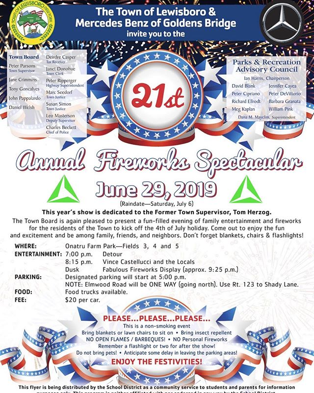 Come join Team Apex at this years Town of Lewisboro fireworks!! We hope to see you all there! 💥 🧨 🎇 💪 #fireworks #apexfitnesscr