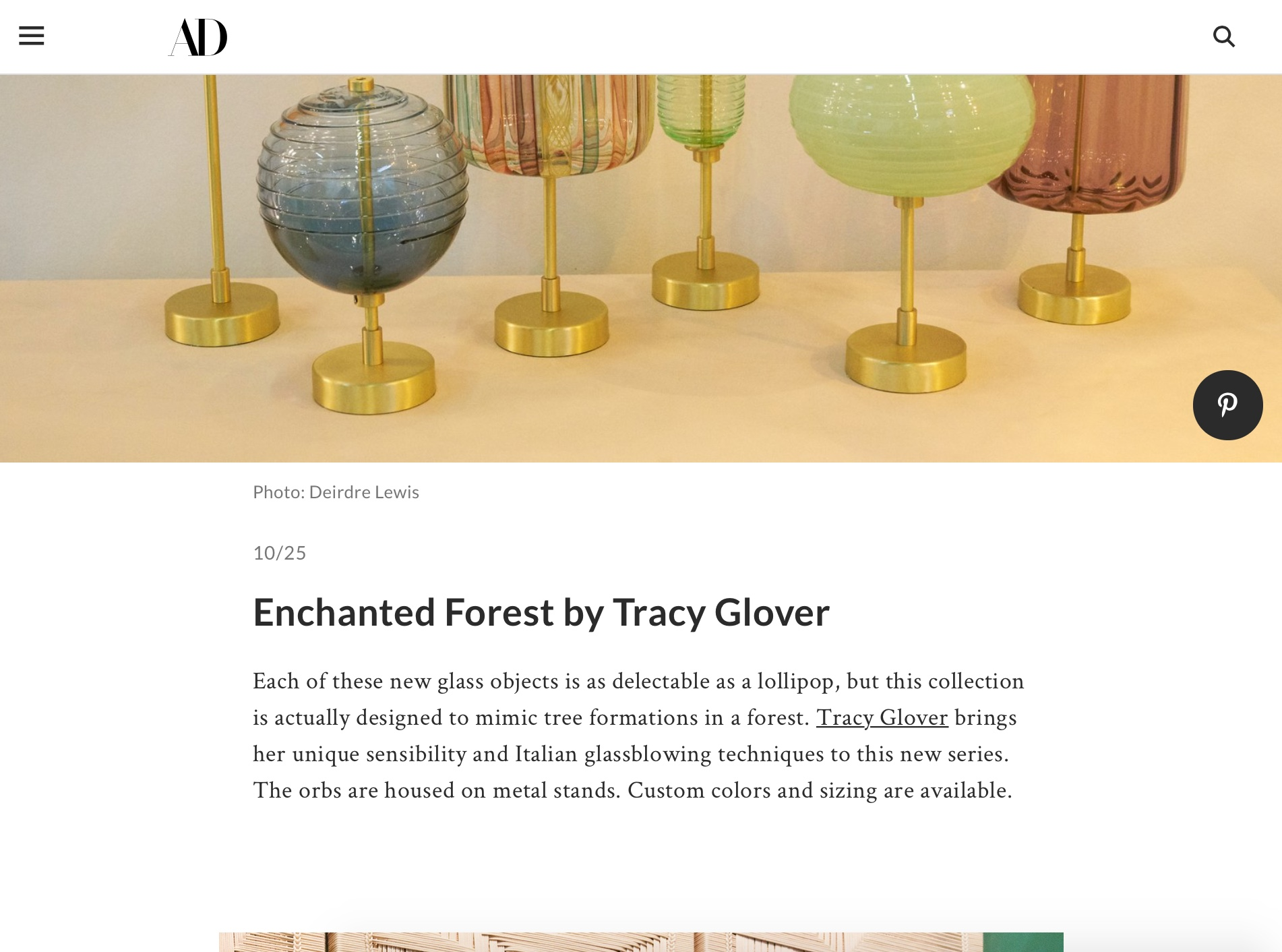 Architectural Digest AD Pro (March 29, 2019) - Tracy Glover Studio .jpeg