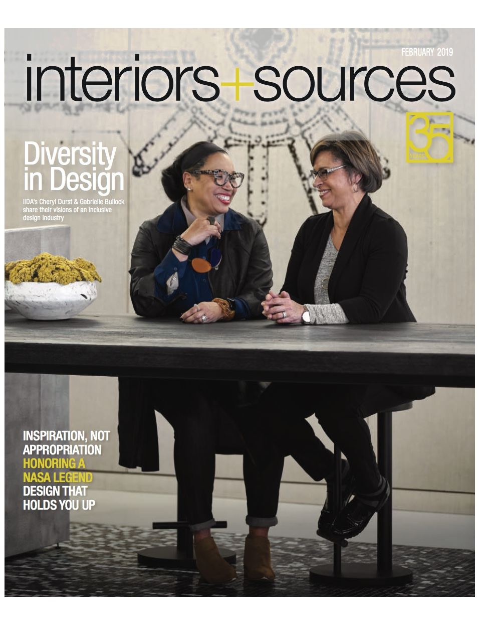 Interiors + Sources - February 2019 - Cover.jpeg