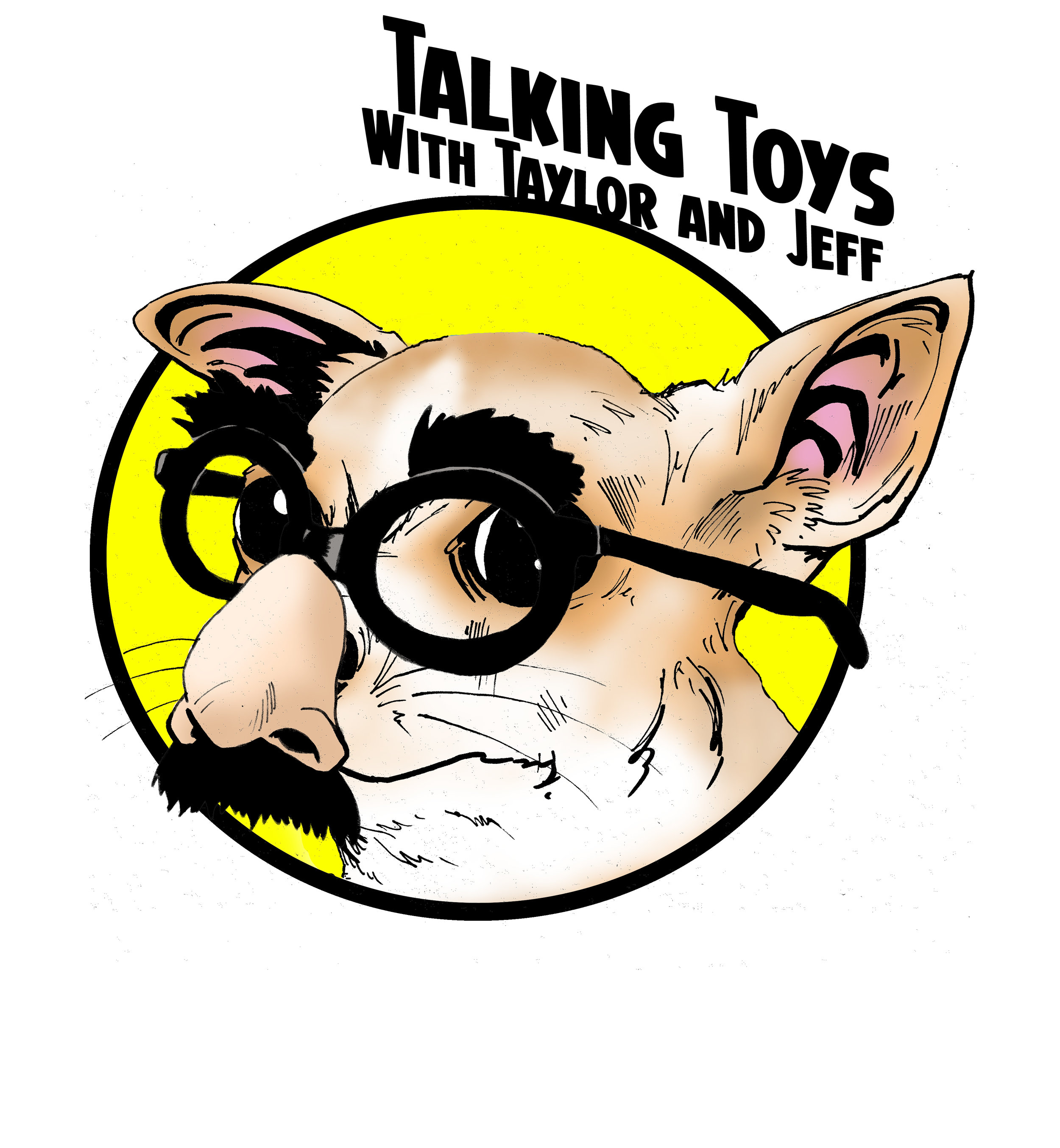 talking toys with taylor & jeff - Remember your favorite toy of all time? Taylor and Jeff do, and chances are, one of them owns it. Each episode of Talking Toys with Taylor and Jeff will focus on a toy line from the past. Come take a walk down memory lane.