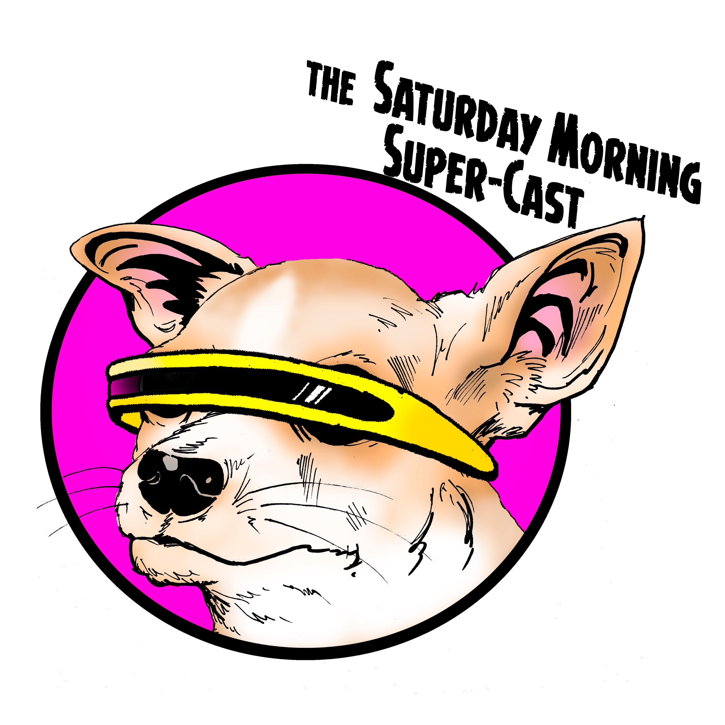 The Saturday Morning Super-Cast - Saturday Mornings were made for 2 things; Cartoons and Cereal! The Saturday Morning Super-Cast is a celebration of both. Join us as we remember the things that made it worth waking up early.