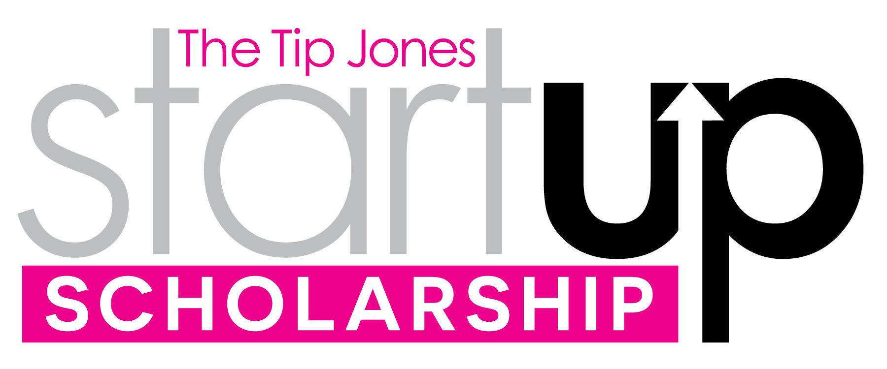 Tip Jones Startup Scholarship