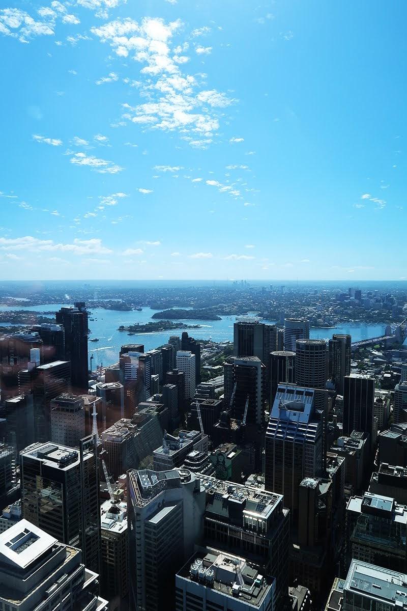 - Sydney