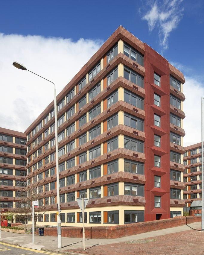 Trafford house - basildon, ss16