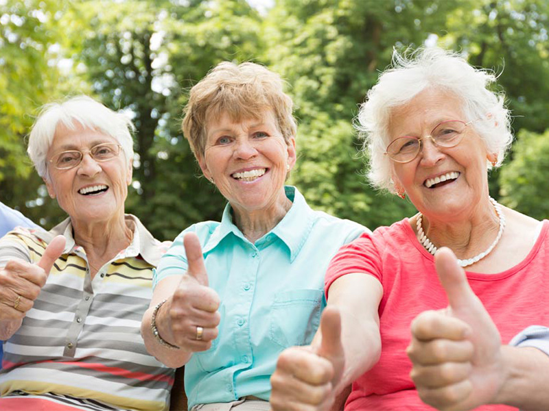 Senior / Geriatric Healthcare Services in Redding