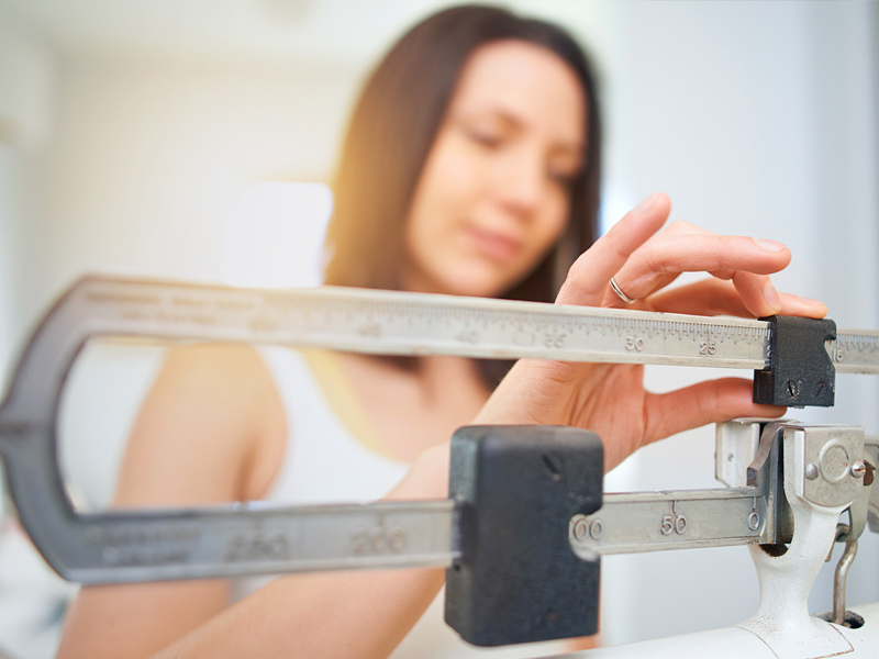 Weight Loss Services in Redding
