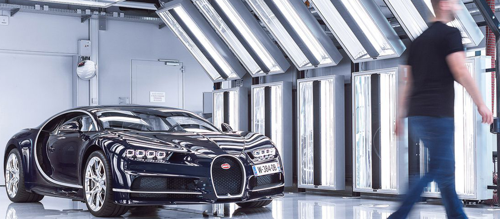 Bugatti Chiron: Breaking new dimensions… But who should insure it?