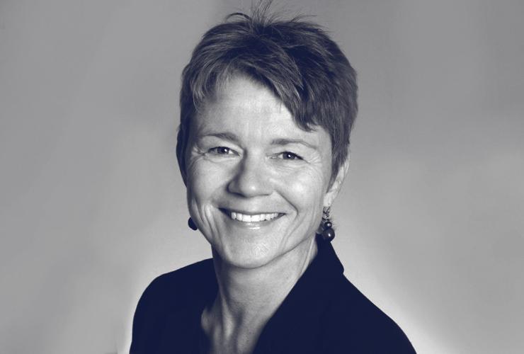 Ms. Nina von Lachmann Steensen