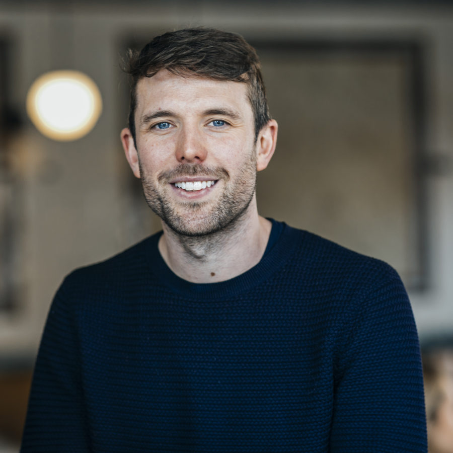 James Wright   Account Director
