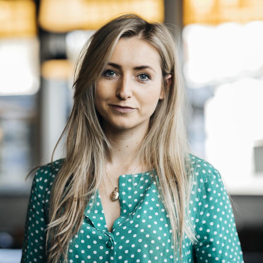 Georgina Lineton   Senior Consultant