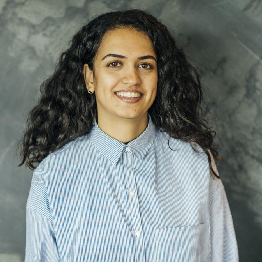 Fereshta Amir   Senior Consultant