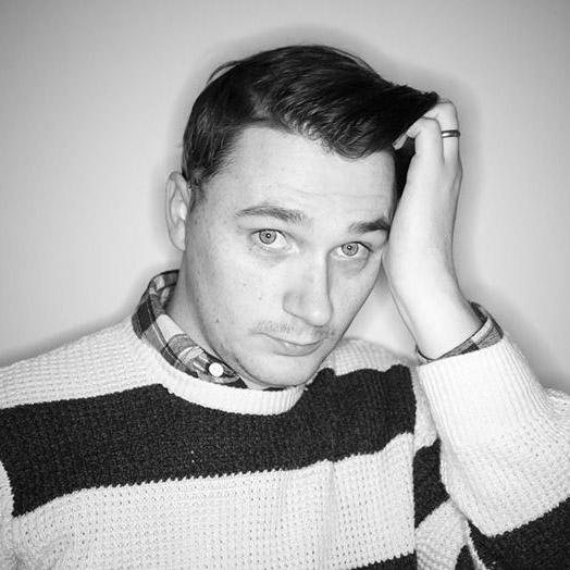 Luke Murphy-Wearmouth   Creative & Technical Lead