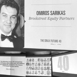 omiros sarikas brookstreet equity partners